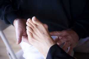 Foot Doctor In Wigan
